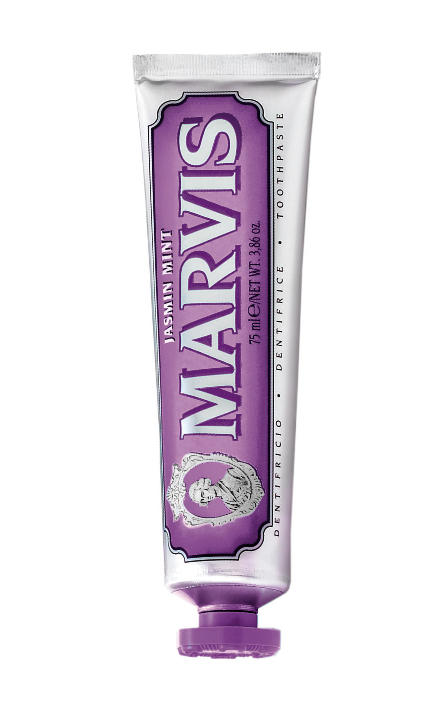 NUVO Magazine: Marvis Toothpaste