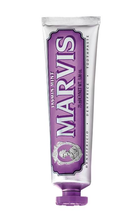 NUVO Magazine: Marvis Toothpaste