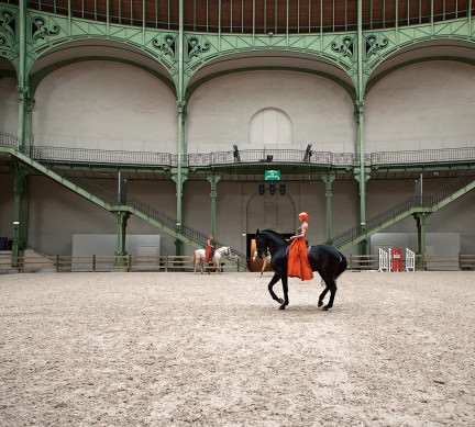 NUVO Magazine: Saut Hermès