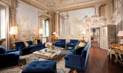 NUVO Magazine: Ville La Rose, Tuscany