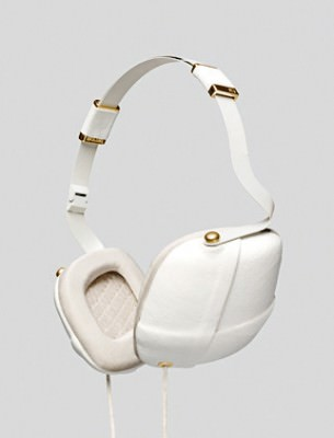 NUVO Magazine: Molami Headphones