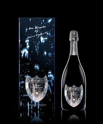NUVO Magazine: Dom Pérignon