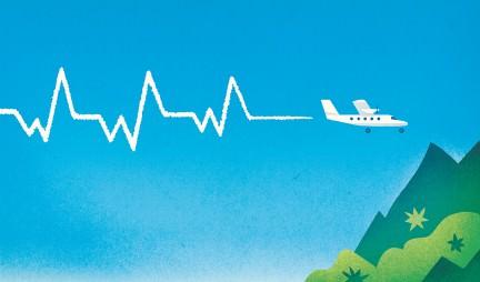 NUVO Magazine: Air Pressure