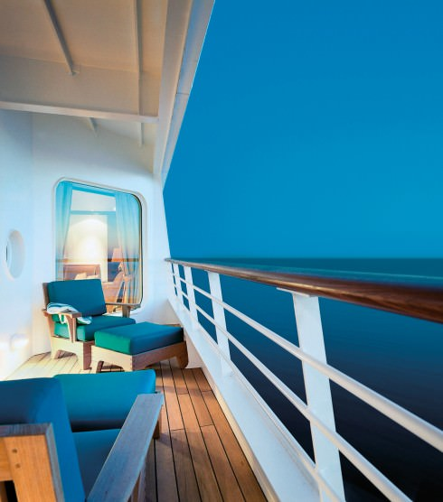 NUVO Magazine: Crystal Cruises