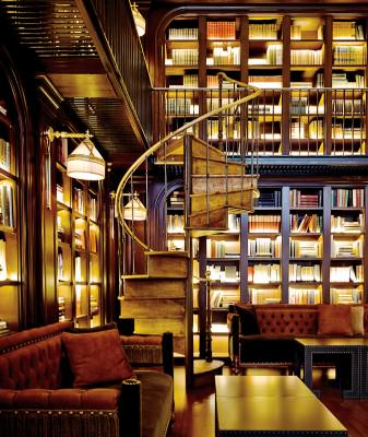 NUVO Magazine: NoMad Hotel