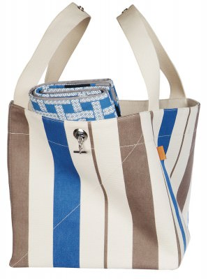 NUVO Magazine: Hermès Picnic Bag