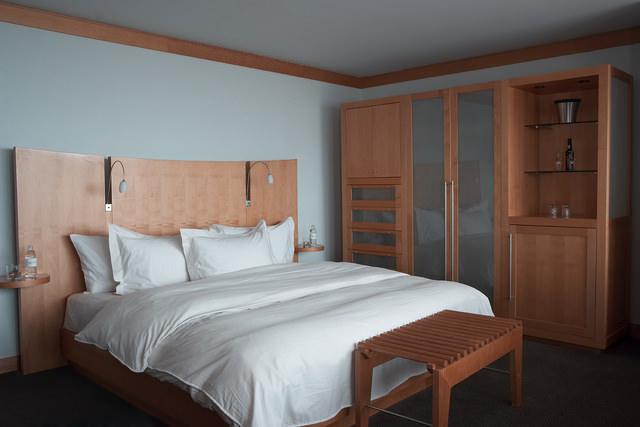 NUVO Magazine: ALT Hotel Quebec