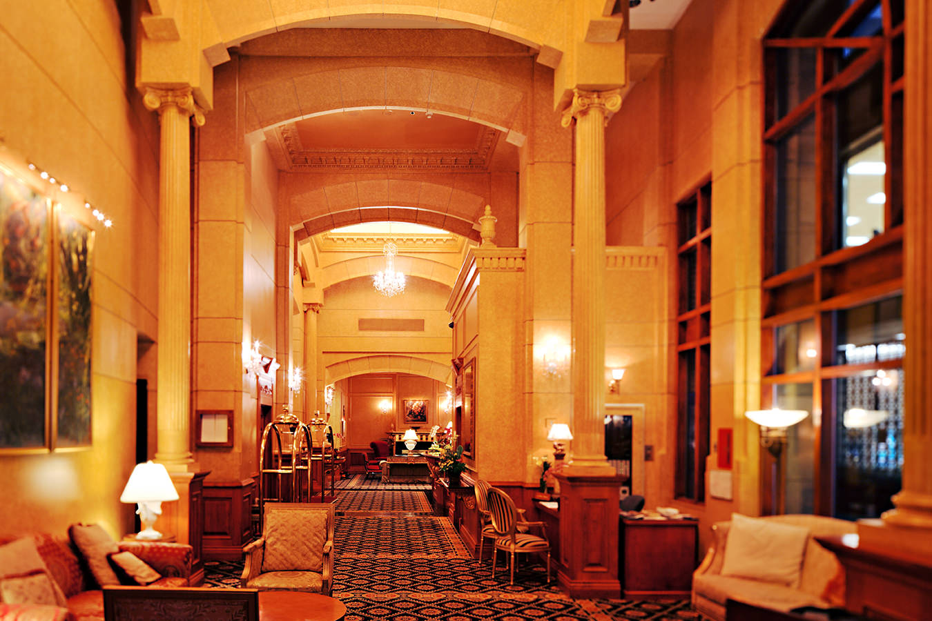 NUVO Magazine: Hotel Le Soleil