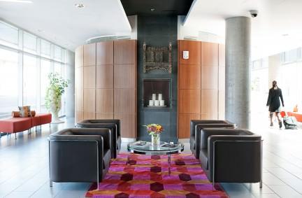 NUVO Magazine: Hotel Alma