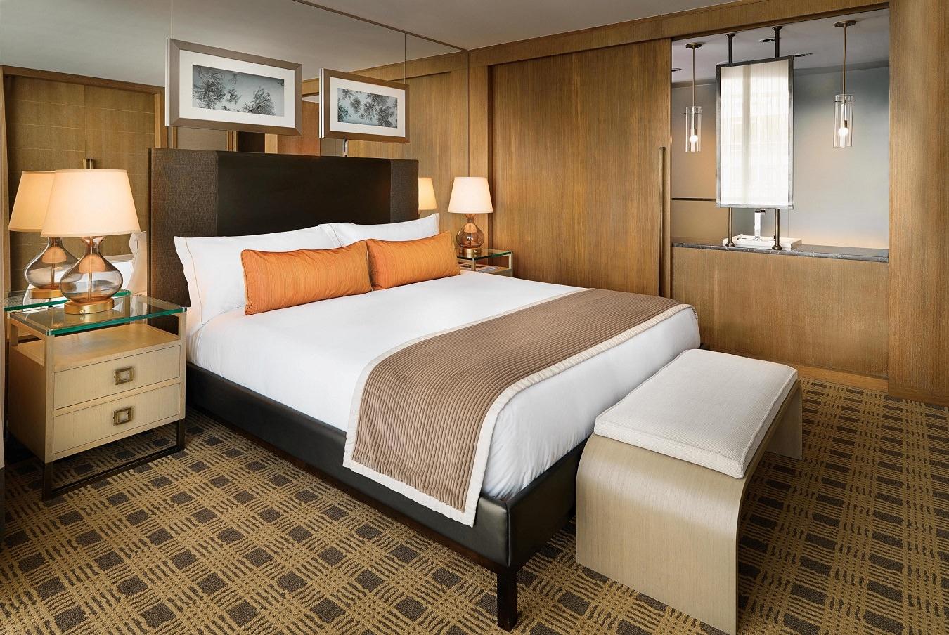 NUVO Magazine: Loden Hotel