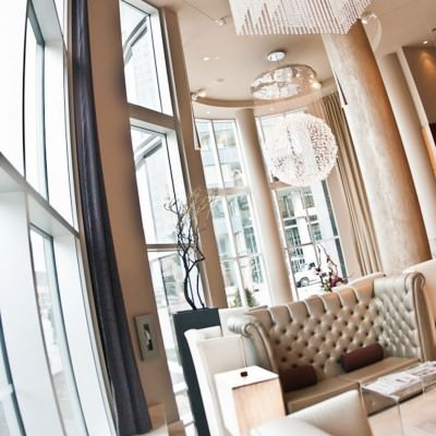 NUVO Magazine: Hotel Le Crystal