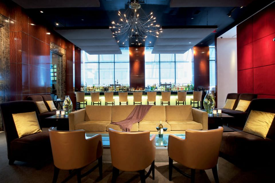 NUVO Magazine: Soho Metropolitan Hotel