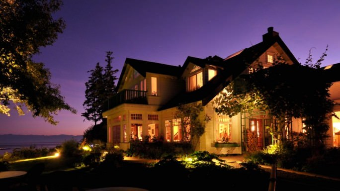 NUVO Magazine: Sooke Harbour House