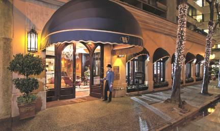 NUVO Magazine: Wedgewood Hotel & Spa