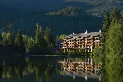 NUVO Magazine: Nita Lake Lodge