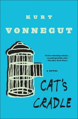 NUVO Magazine: Kurt Vonnegut, Cats