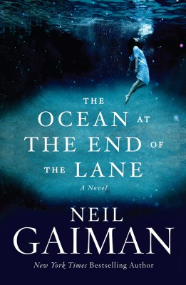 NUVO Magazine: The Ocean at the End of the Lane, Neil Gaiman