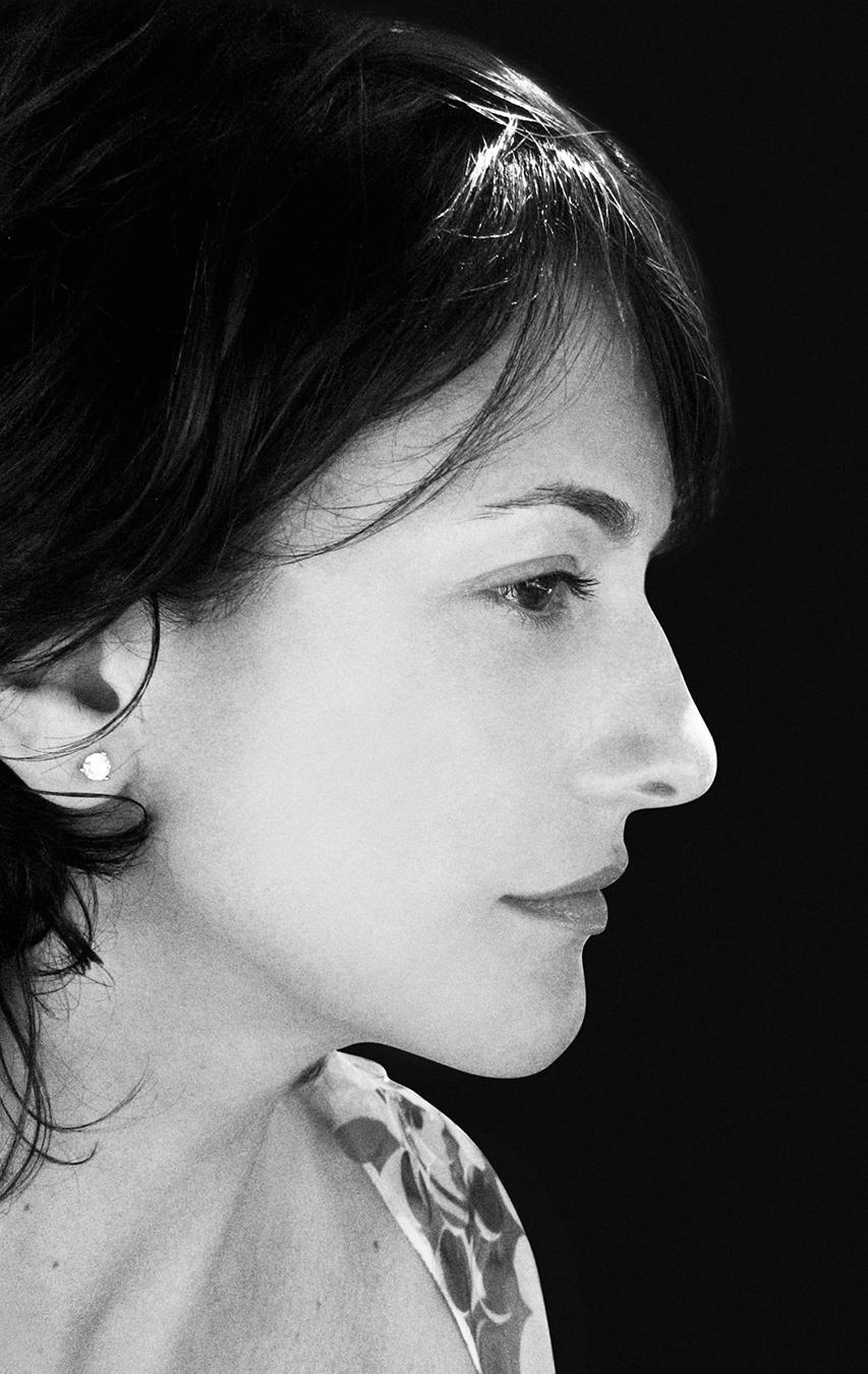 NUVO Magazine: Editor Claudia Cusano