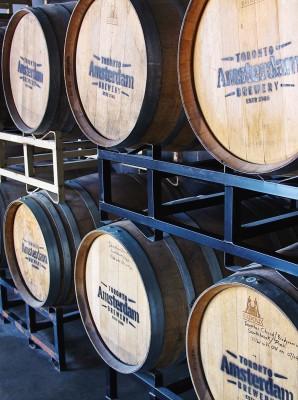 NUVO Magazine: FYI Drink Barrel-Aged Beer