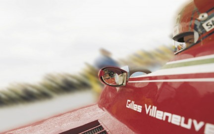 NUVO Magazine: Gilles Villeneuve