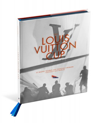 NUVO Blog: Louis Vuitton Cup