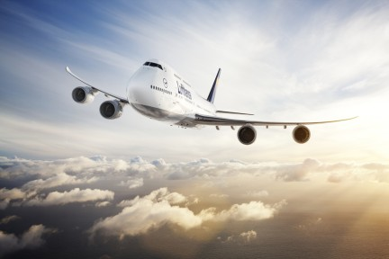 NUVO Blog: Lufthansa Munich
