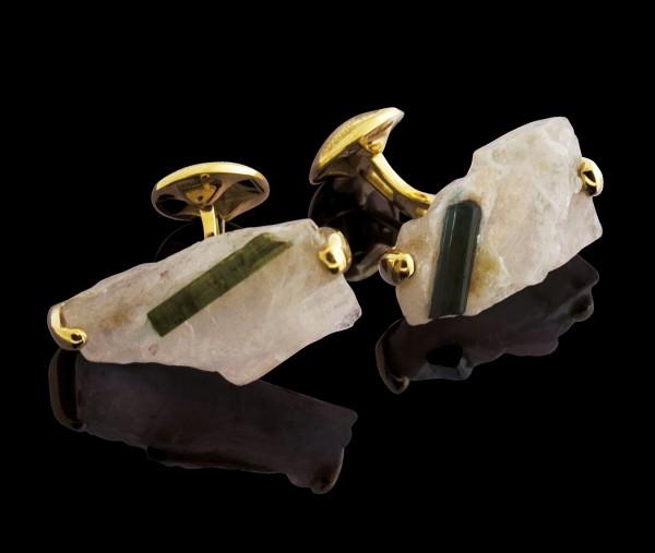 Nuvo Magazine: Tateossian's Rare Stones