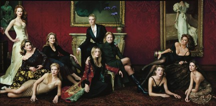 Nuvo Magazine: Vanity Fair Portraits