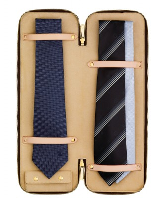 Nuvo Magazine: Louis Vuitton Tie Travel Case