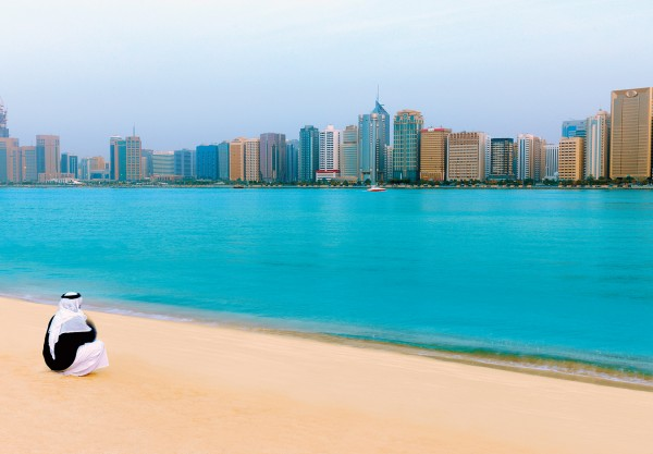 Nuvo Magazine: Abu Dhabi And Dubai