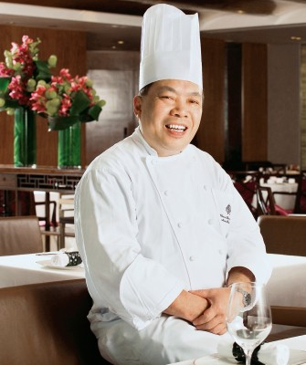 Nuvo Magazine: Chef Chan Yan Tak