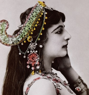 Nuvo Magazine: Mata Hari