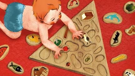 NUVO Magazine: The Vegetarian Debate