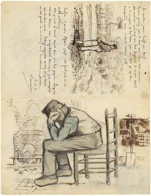 Nuvo Magazine: Van Gogh's Letters