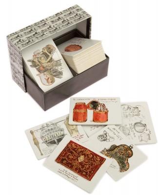 Nuvo Magazine: Hermès Gift Boxes