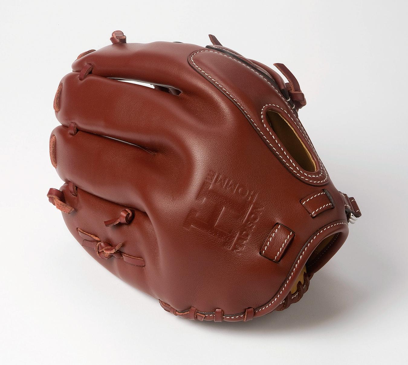 NUVO Magazine: The Hermès Baseball Glove