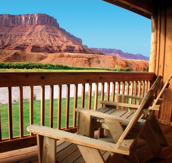 NUVO Magazine: Sorrel River Ranch Resort & Spa