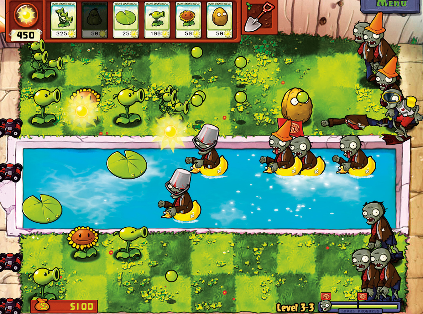 NUVO Magazine: PopCap And The Casual Gaming Revolution