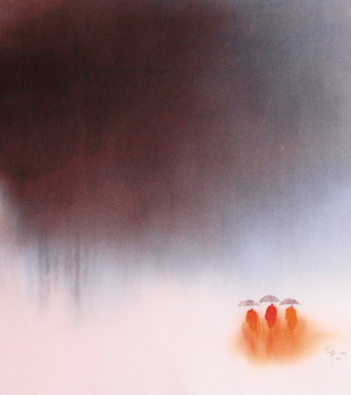 NUVO Magazine: Artist Thép Thavonsouk