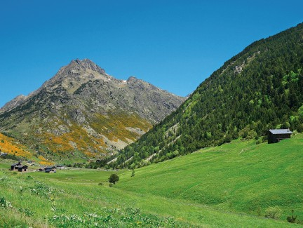 NUVO Magazine: Andorra
