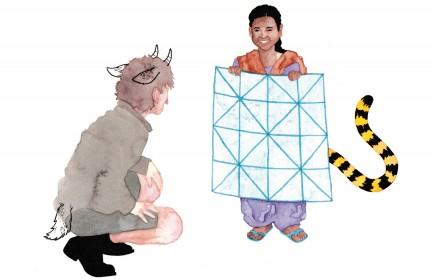 NUVO Magazine: Dreaming Big In Kathmandu