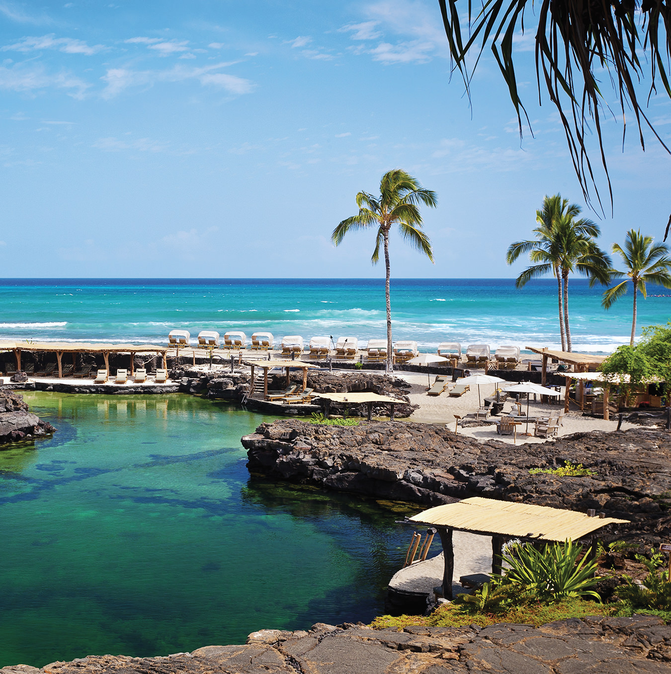 NUVO Magazine: Four Seasons Hualalai Big Island
