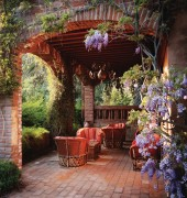 NUVO Magazine: Rancho La Puerta