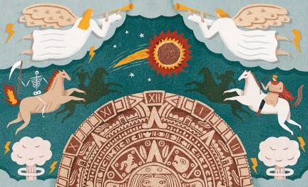 NUVO Magazine: Apocalypse 101
