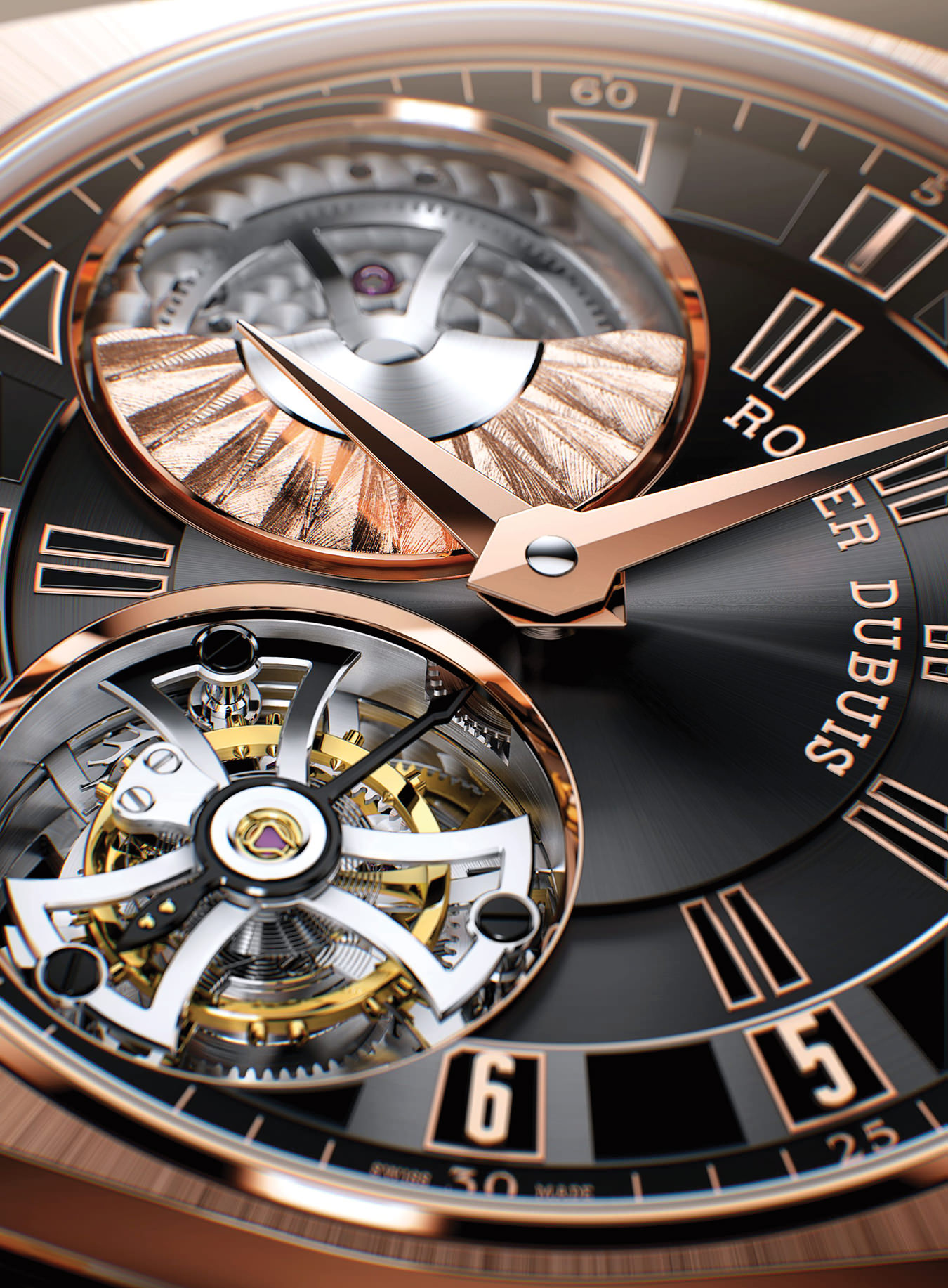 NUVO Magazine: Monaco's Only Watch Auction
