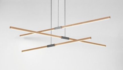 NUVO Magazine: RUX Design's Stickbulb Lighting Collection