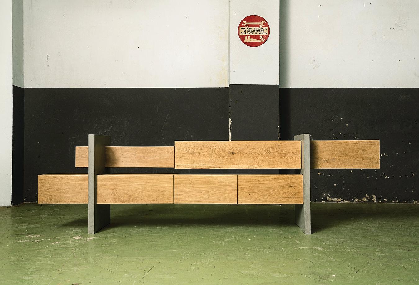 NUVO Magazine: Galleria Post Design