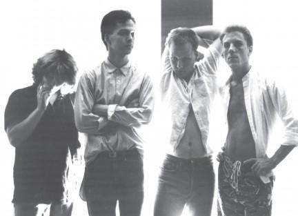 NUVO Magazine: The Pixies