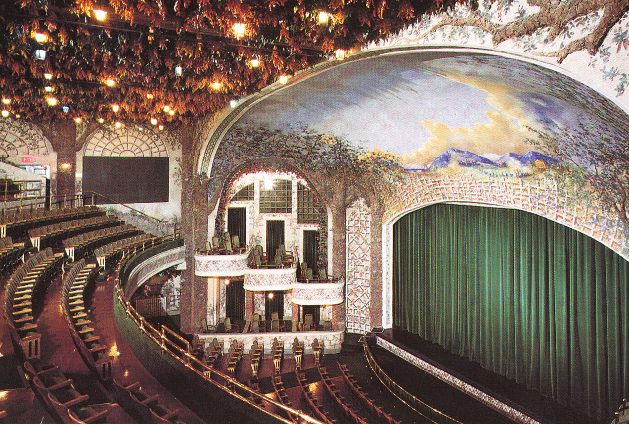 the elgin u0026 winter garden theatre centre nuvo