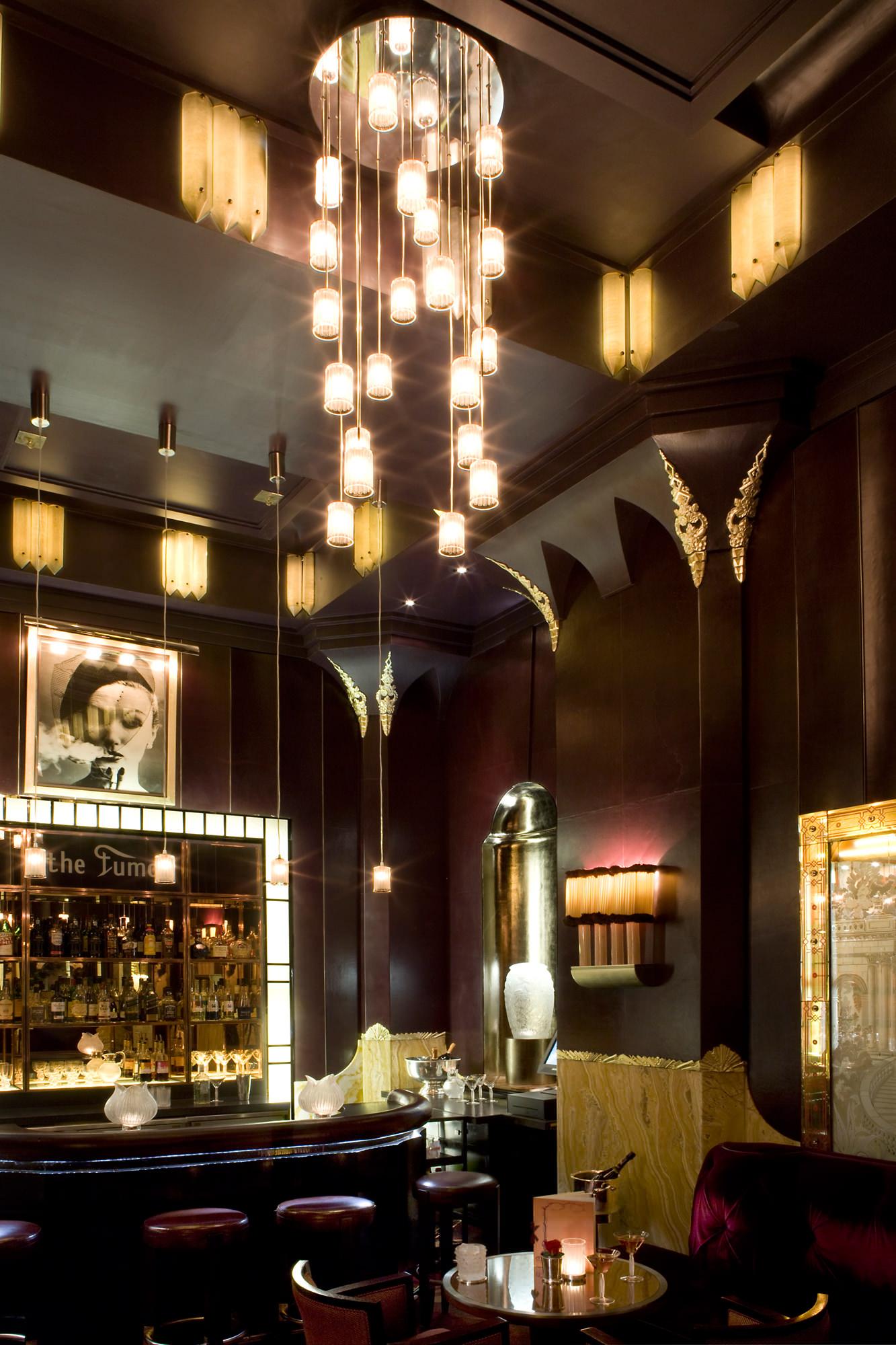 Claridge U2019s Hotel